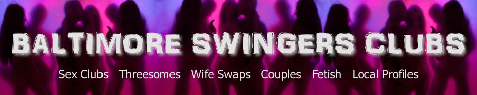 Baltimore Swing Clubs